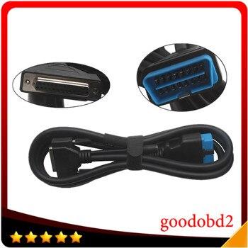 Car OBD2 16pin Cable for The Key Pro M8 Auto Key Programmer MVP Key Pro M8 key cable цена 2017