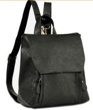 CHISPAULO 2017 модные женские туфли водонепроницаемый кожаный рюкзак женские рюкзаки для девочек-подростков женские сумки молнии сумки J311