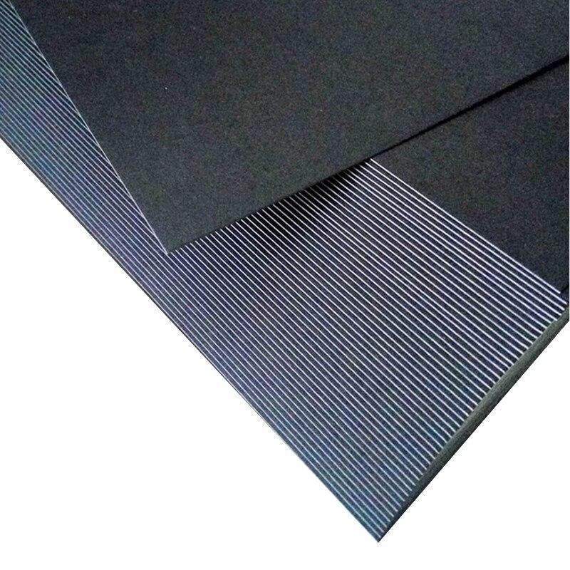 Kraft-Paper Cardboard 180g A4 Thick Black DIY 400g 300g A3 A5 120g 50pcs/Lot 150g 250g