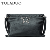Black Sequined Clutch Bag Women Shoulder Bags Female Crossbody Bags For Women Messenger Bag Sac A