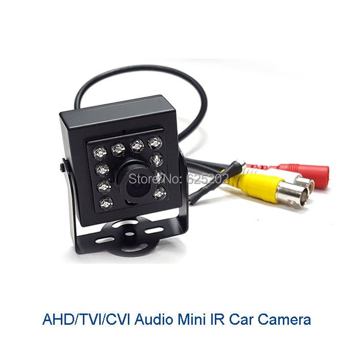 HD 1080P Vehicle Car/Taxi Security Mini IR Camera with Audio Mic letter print raglan sleeve hoodie jacket