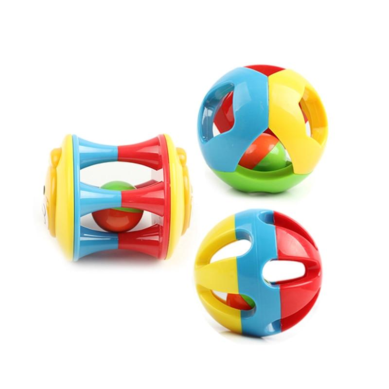 ჩვილი სათამაშოები - გარე გართობა და სპორტი - ფოტო 5