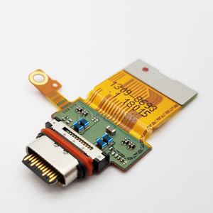 Image 4 - Dower Me USB Connector Type c Charger Charging Port Flex Cable For Sony Xperia XZ2 Compact XZ2C H8314 H8324 SO 05