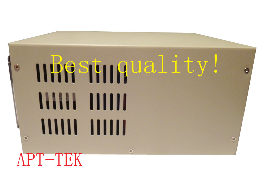 2000w IPL Power Supply for beauty facilities hair removal