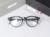 2016 Marca New York TB404 Armações de óculos homens e mulheres óculos Armações de Óculos Da Moda Óculos de Computador com caixa