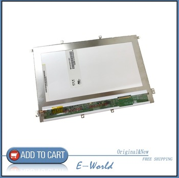 Original 10.1inch LCD screen BP101WX1-203 BP101WX1 for tablet pc free shipping