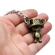 One Piece Keychain Chopper