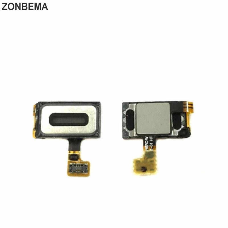 Zonbema Originele Speaker Handset Oortelefoon Receiver Flex Kabel Voor Samsung Galaxy S1 S2 S3 S4 S5 S6 S7 S8 S9 s10 5G Rand Plus