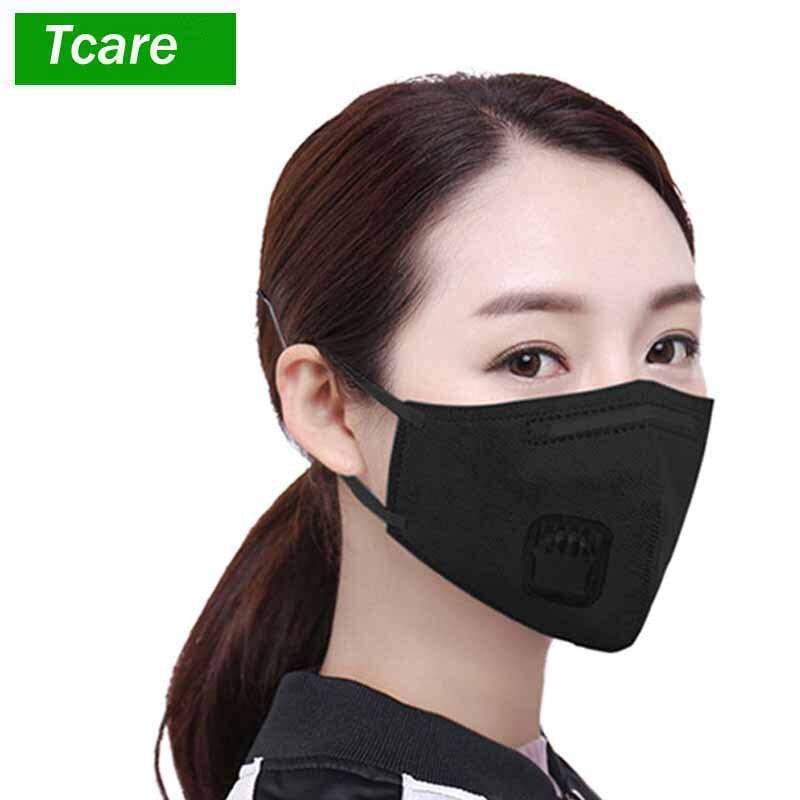 washable respirator mask