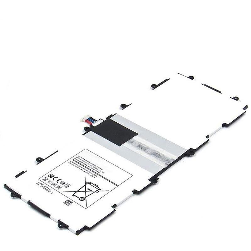 3.8V 6800mAh Original Battery For Samsung Galaxy Tab 3 P5210 P5200 P5220 With Repair Tools Free shipping