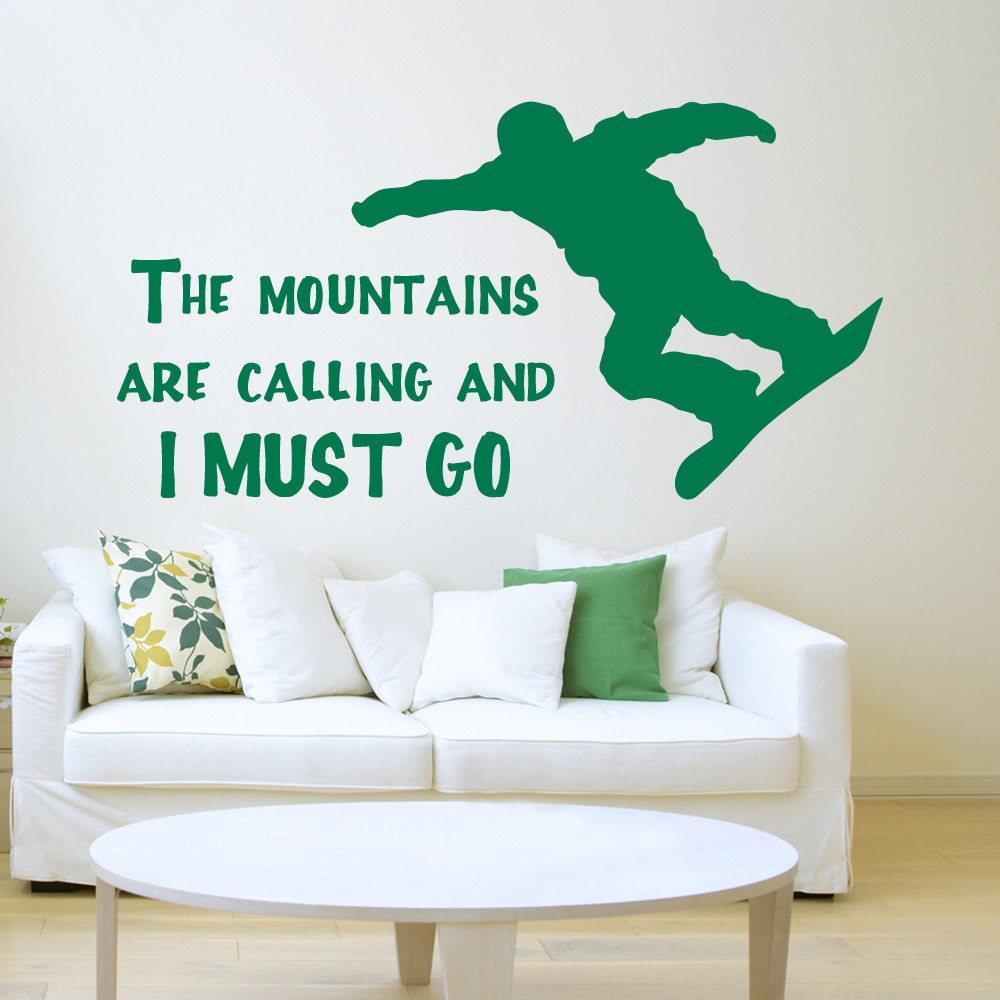 High Quality Skate Decals PromotionShop For High Quality - Sporting wall decals