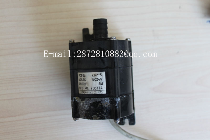Noritsu minilab Frontier QSS-3501/3300/3021/3001/3021/Fuji-550/570 Circulating pump Changing the plug can be used for Printer i013133 pump for qss29 30 32 33 34 35 37 noritsu minilab used