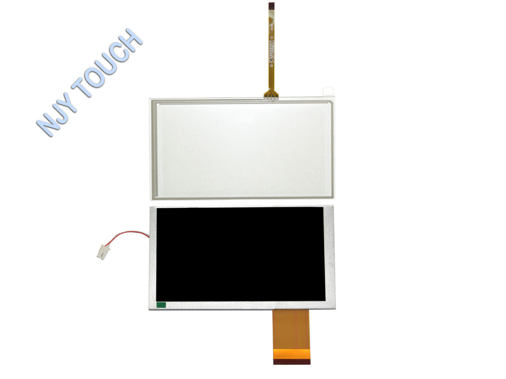 Hot sell 6.2inch TFT TIANMA TM062RDH03 60 Pin LCD Screen Panel 800x480 Plus 155mm x 88mm Touch PanelHot sell 6.2inch TFT TIANMA TM062RDH03 60 Pin LCD Screen Panel 800x480 Plus 155mm x 88mm Touch Panel