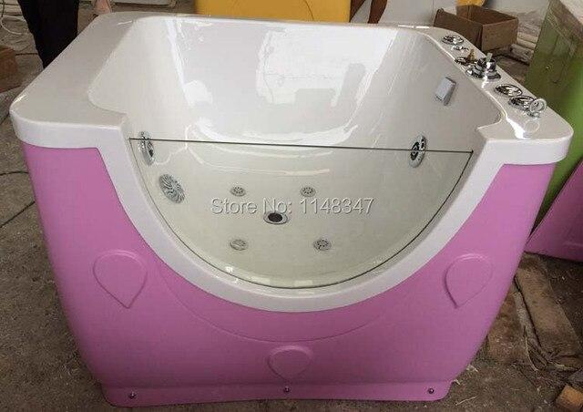 Vasca Da Bagno Per Cani : Nuovo stile ambiente acrilico animali massaggi vasca da bagno cane