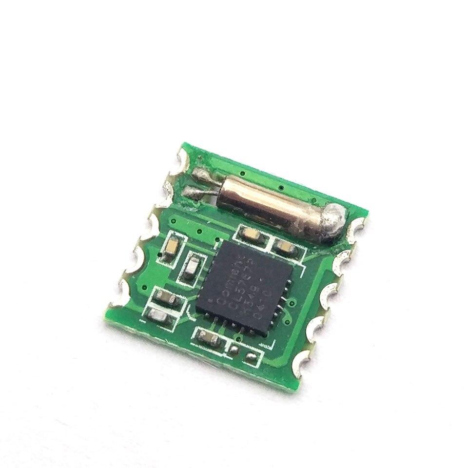 FM Radio Module DIY FM Stereo Radio Chip CL5767P Instead Of TEA5767