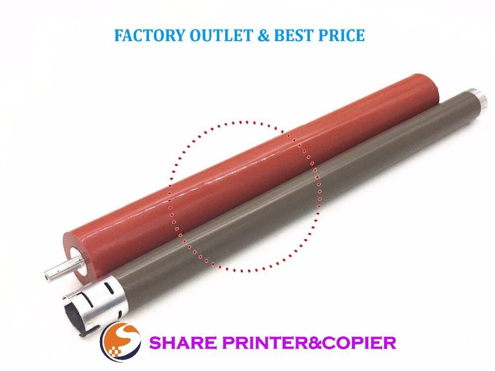 Rolo de fuser superior rolo de menor pressão para o irmão hl 2230 2240 2270 2280 mfc 7360 7860 dcp 7060 7065 7055 7057 2130 2140 Peças de impressora     - title=