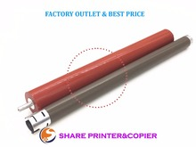 Upper Fuser Roller LOWER PRESSURE ROLLER For Brother HL 2230 2240 2270 2280 MFC 7360 7860 DCP 7060 7065 7055 7057 2130 2140