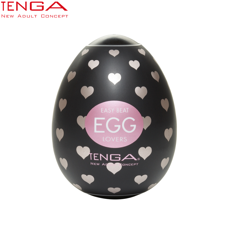 TENGA Sex EGG Masturbator for Men Silicone Sex Egg Toys Male Masturbator Silicone Pussy Egg Sex