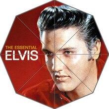 Elvis Presley Custom Umbrella Fashion Design Umbrella For Man And Women High Quality Free Shipping Hot Sale T#-fds52p