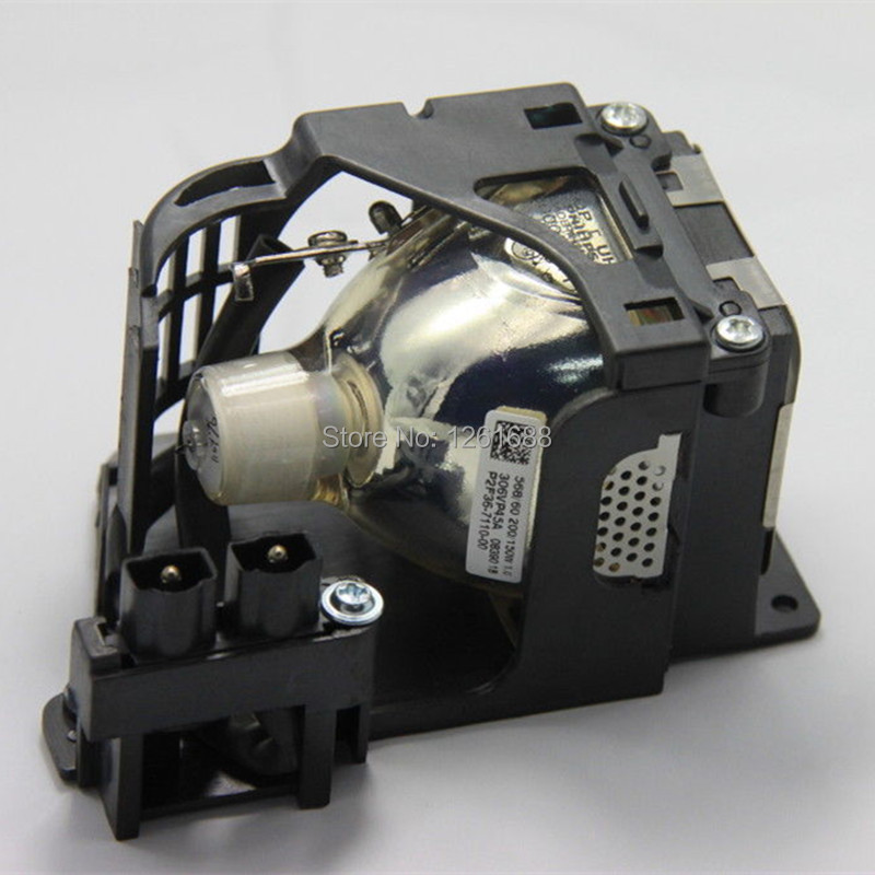 POA-LMP106 / POA-LMP90 original projector lamp bulb with housing for SANYO PLC-SU70/PLC-WXE45/WXE46/PLC-WXL46 projectors sportsart a 955