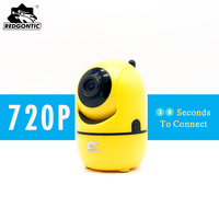 10p 720P Ip Camera Wifi Mini Camera Wireless PTZ Motion Detetive Automatic Video Surveilance Home Security
