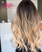 Кошерности Tsingtaowigs Заказ блондинка 100% европейские волосы еврейской парик, парик кошерной best Sheitels Бесплатная доставка