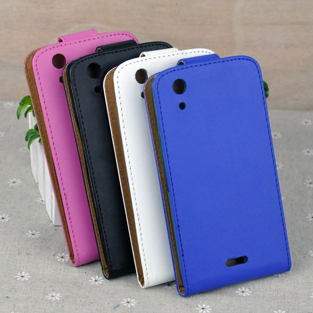 Free Shipping Myphone Rio 2 Protective PU Leather + TPU Leather Phone Cases Covers For Gifts
