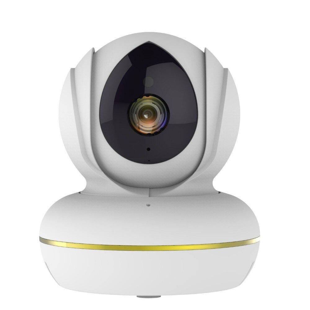 C22s Surveilance Câmera Ip Wifi 1080 P Vídeo Baby Monitor Cam de Segurança Sem Fio Com Áudio Bidirecional Night Vision Eye4 App
