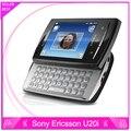 Teléfono Sony ericsson U20i, reformado Xperia X10 mini favorable U20 celular