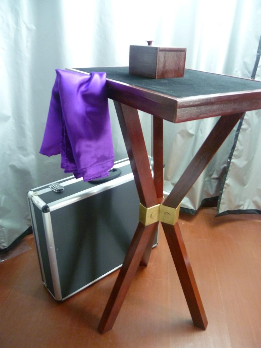 Trinité table flottante losander-magie de scène professionnelle - 3