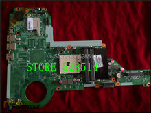 Laptop Motherboard For HP Pavilion 17-E Series 749966-501 749966-001 Mother board 100% tested OK