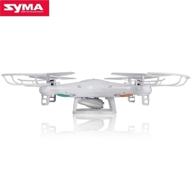 SYMA X5C X5 RC თვითმფრინავი 5MP HD - დისტანციური მართვის სათამაშოები - ფოტო 2