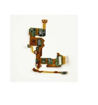 new for Sony Alpha a6300 Camera Flash Flex Cable Assembly Replacement Repair Part sony alpha a6000lb