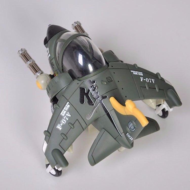 modelo figura ação com armas mini bonito