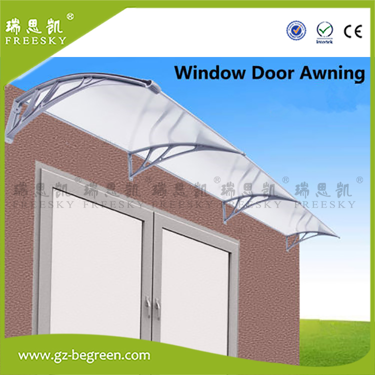 YP80360 80x120cm 80x240cm 80x360cm Patio Window Front Door Awning UV Protection Canopy Rain Cover zhuoao outdoor 3 4persons pergola canopy tent awning large outdoor rain uv shade with rain cover include one set front pole
