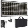 Neewer Bi Color 960 LED Dimmable With U Bracket Professional Video Light For Studio YouTube Outdoor