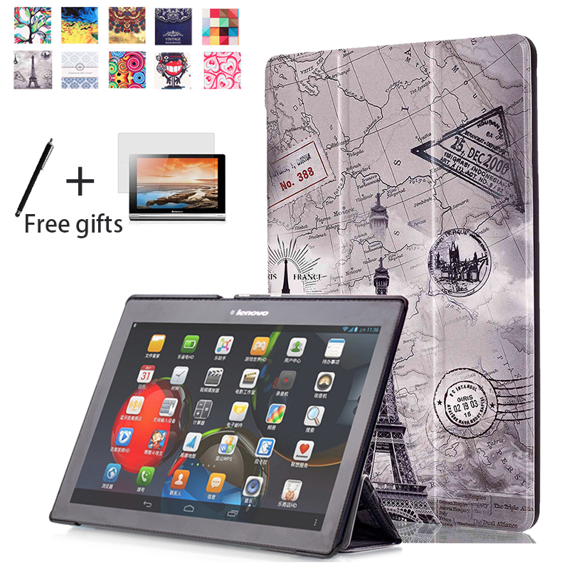 Case For Lenovo TAB3 10 Plus/TAB-X103F/TAB3 10 Business/ TAB2 X30F/TAB2 A10-70F A10-70 Cover Funda Tablet Stand Cover Flip Case new lenovo tab2 a10 70 smart flip leather case cover for lenovo tab 2 a10 70 a10 70f a10 70l tablet 10 1 screen protector