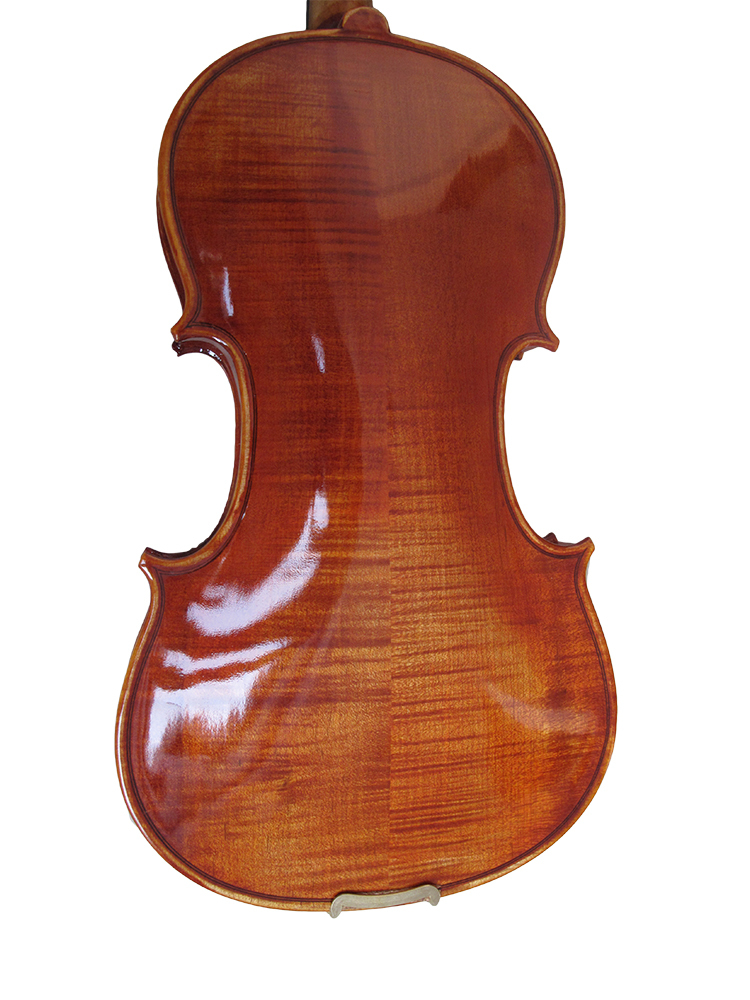Advanced ultra low-cost sales of pure manual violin
