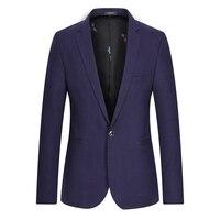 2018 New Arrival Fashion Men Blazer Casual Suits Slim Fit Suit Jacket Men Sping Costume Homme Blazer Jacket Men Suit