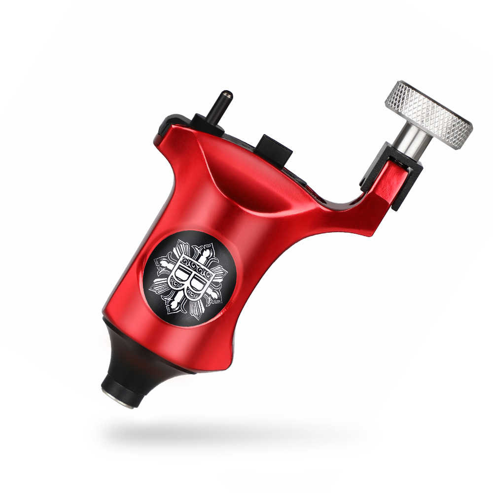 profession Rotary Tattoo Machine Tattoo Gun With RCA connection Tattoo Supplies For Shader Liner Fashion body art
