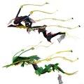 Горячие Продажа 83 см Мультфильм Плюшевые Игрушки ХУ Mega Рубин Rayquaza Дракон Мягкие Мягкие Игрушки Куклы Для Детей Подарок
