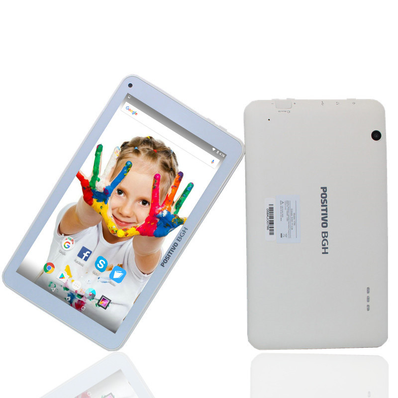 Glavey 7 Inch Android Tablet Pc  Android 6.0 Rockchip 3126  Quad-core  1gb 8gb Y700 #3