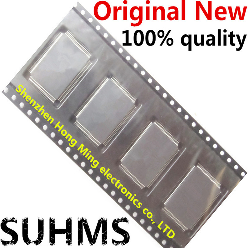 1x 100/% NUEVO R5F21358CN R 5 F 21358 cnfp QFP-52 Chipset