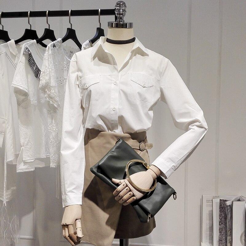nieuwe shirts ONEIGHTWENTY Witte