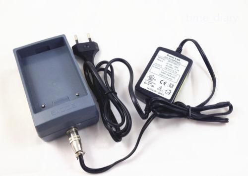 Nouveau chargeur Sokkia adaptateur c/w chargeur pour batterie SOKKIA BDC25B/BDC25ANouveau chargeur Sokkia adaptateur c/w chargeur pour batterie SOKKIA BDC25B/BDC25A