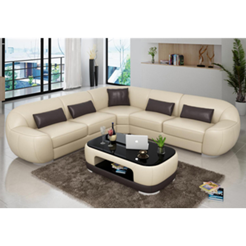 US $1199.0 |2018 Hot sale living room furnitures contemporary modern  reclining recliner leather sofa-in Living Room Sofas from Furniture on  AliExpress
