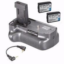 Nouveau Vertical Batterie Grip Support Pack + 2 * LP-E10 pour CANON EOS 1100D/1200D/1300D Rebel T3/T5 Caméra Livraison de Suivi d'expédition