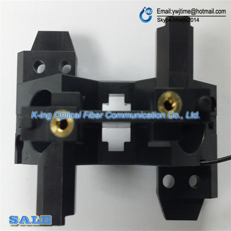 Original Sumitomo fusion splicer T71C T81C type 71C type 81C Z1C Electrode mounting and fixing device
