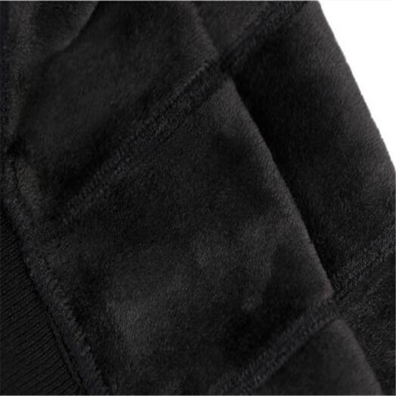 Barathrum 17 Sexy Leggings Women's Warm Leggings Fashion Plus Thick Velvet Warm Seamlessly Cashmere Leggings 4