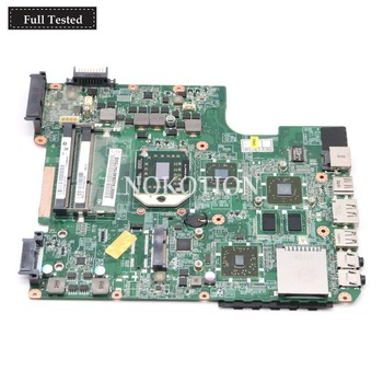 NOKOTION Motherboard for Toshiba Salitelite L600D L640D L655D DATE3DMB8C0 Free CPU